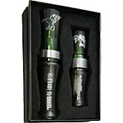 Buck Gardner Gander and Mallard Hammer Goose and Duck Call Combo