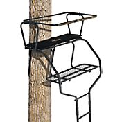 Big Game Guardian XL 15' Ladder Stand