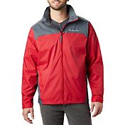Columbia Men's Glennaker Lakes Rain Jacket