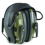 Howard Leight Impact Sport Sound Amplification Earmuff