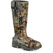 Irish Setter Men's Rutmaster 2.0 800g Mossy Oak Break-Up Country Waterproof 17'' Field Hunting Boots