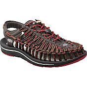KEEN Men's UNEEK Round Cord Sandals