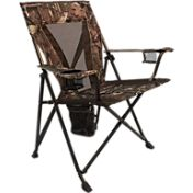 Kijaro Mossy Oak XXL Dual Lock Chair