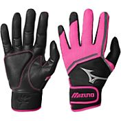 Mizuno Women's Finch Fastpitch Batting Gloves