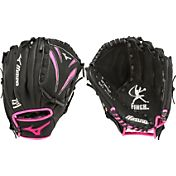 Mizuno 10' Girls' Finch Prospect Series T-Ball Glove
