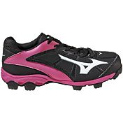 Mizuno Kids' 9 Spike Advanced Finch Franchise 6 Softball Cleats