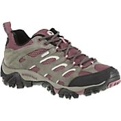 Merrell Women's Moab Waterproof Hiking Shoes