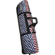 Ogio Stars & Stripes Straight Jacket Travel Cover