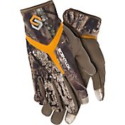 ScentLok Men's Full Season Midweight Gloves