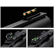 TRUGLO TRU-BEAD Turkey Universal Dual Color Optics Sight