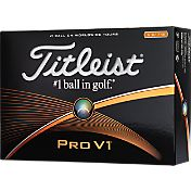 Titleist Pro V1 High Numbers Golf Balls – Prior Generation