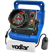 Vexilar FL-8SE Genz Pack Ice Fishing Flasher