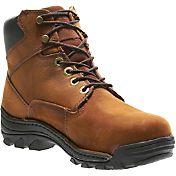 Wolverine Men's Durbin 6'' Waterproof Steel Toe Work Boots