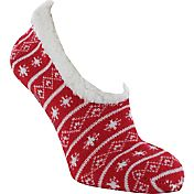 Yaktrax Women's Cabin Sock Cozy Slipper Socks