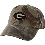 '47 Men's Georgia Bulldogs Realtree Camo Adjustable Hat