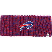 '47 Women's Buffalo Bills Prima Blue Headband