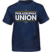 adidas Boys' Philadelphia Union Dassler T-Shirt