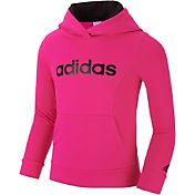 adidas Little Girls' Practice Pullover Hoodie