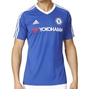 adidas Men's Chelsea 16/17 Royal Replica Home Top