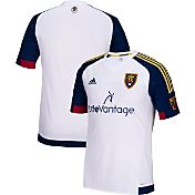 adidas Men's 2015 Real Salt Lake Secondary Authentic Jersey