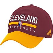 adidas Men's Cleveland Cavaliers Practice Performance Adjustable Hat