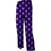 adidas Youth Sacramento Kings Team Logo Pajama Pants