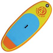 Airhead Youth Popsicle 7 Inflatable Stand-Up Paddle Board