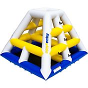 Aquaglide Jungle Jim 6-Person Inflatable Playstation