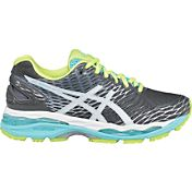 ASICS Women's GEL-Nimbus 18 Running Shoes
