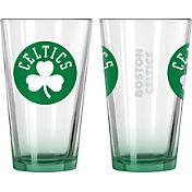 Boelter Boston Celtics 16oz Elite Pint 2-Pack