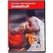 BOSU Sports Conditioning DVD-Basketball