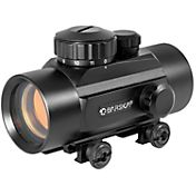 Barska 30mm Red Dot Scope - Black