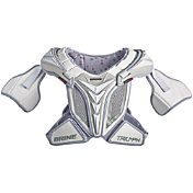 Brine Men's Triumph III SP Lacrosse Shoulder Pads