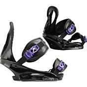 Burton Women's Citizen Re:Flex 2014-2015 Snowboard Bindings