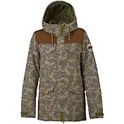 Burton Women's Fremont Insulated Jacket