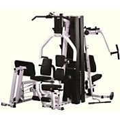 Body Solid EXM3000LPS 2 Stack Home Gym