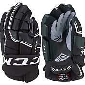 CCM Junior QuickLite 290 Ice Hockey Gloves
