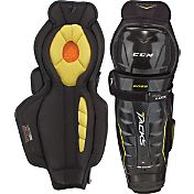 CCM Junior Tacks 6052 Ice Hockey Shin Guards