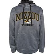 Champion Men's Missouri Tigers Grey Dominate 2 Hoodie
