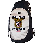 Cliff Keen Branded Wrestling Backpack