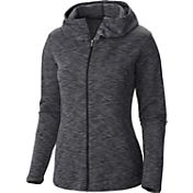 Columbia Women's Plus-Size Outerspaced Full Zip Hoodie