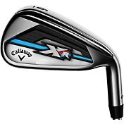 Callaway XR 16 OS Irons – (Graphite)