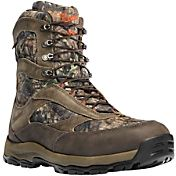 Danner Men's High Ground 8'' Mossy Oak Break Up Country GORE-TEX 400g Field Hunting Boots