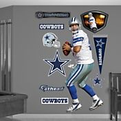 Fathead Tony Romo Wall Graphic