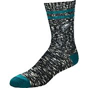 For Bare Feet Philadelphia Eagles Alpine Socks