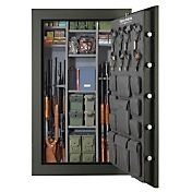 Field & Stream 1871 Series 57 + 8 Gun Fire and Water Safe