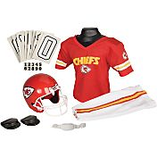 Franklin Kansas City Chiefs Kids' Deluxe Uniform Set