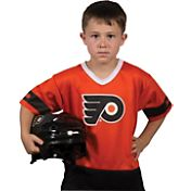 Franklin Philadelphia Flyers Uniform Set