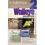 In-Fisherman Walleye Location Informational Book