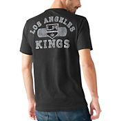 G-III Men's Los Angeles Kings Black T-Shirt
